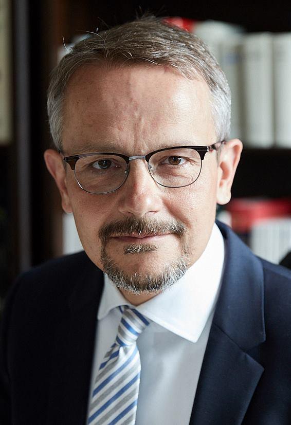 Rechtsanwalt Fabian Stoffers